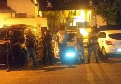 26º BPM DE CALDAS NOVAS, COD E POLÍCIA CIVIL NO COMBATE AO CRIME DE FURTO DE GADOS