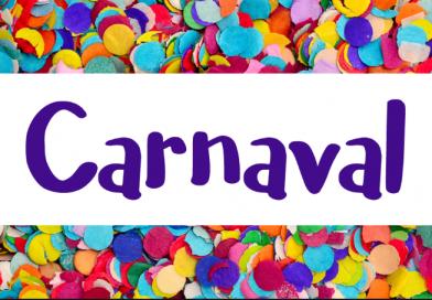 Carnaval com Responsabilidade!